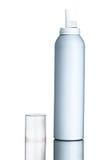 butelki mousse tytułowanie Zdjęcie Stock