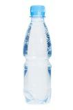 butelki odizolowywająca woda zdjęcie royalty free