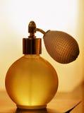butelki pachnidło Zdjęcie Stock