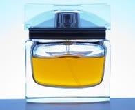 butelki pachnidło Fotografia Stock