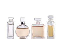 butelki pachnidło Zdjęcia Stock