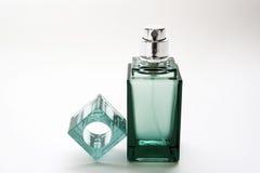 butelki parfume Zdjęcia Royalty Free