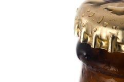 butelki szczegółu dekiel obrazy royalty free