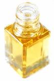 butelki szkła próbka Fotografia Stock
