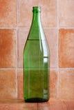 butelki woda Obraz Stock