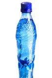 butelki woda Obrazy Stock