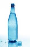 butelki wody Fotografia Stock