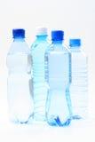 butelki wody Zdjęcia Royalty Free