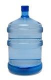 butelki wody Zdjęcia Stock