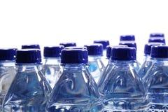 butelki z tworzywa sztucznego Zdjęcie Stock