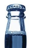 butelkowanej wody Fotografia Stock