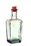butelkuje starego Obrazy Royalty Free
