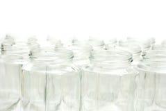 butelkuje szkło Fotografia Stock
