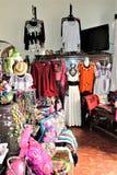 Butik w Tlaquepaque Obraz Stock