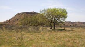 Butte de sud-ouest image stock
