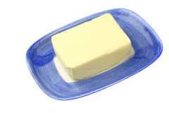 Butter Stockfotos
