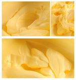 Butter. Royalty Free Stock Photos