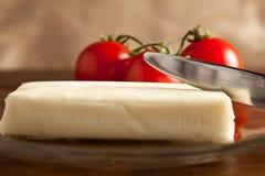 Butter stockfoto