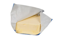 Butter Royalty Free Stock Image