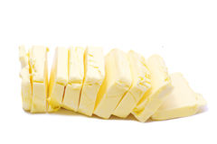 Butter Stock Photography