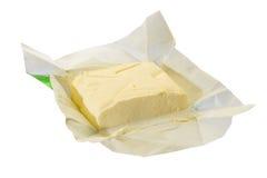 Butter - 3 Stockbild