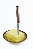 Butter Stockbild