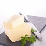 Butter Lizenzfreie Stockbilder