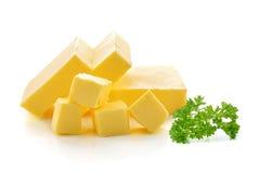 Butter Stockfotografie