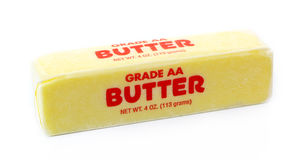 Butter Stockbilder