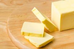 Butter lizenzfreie stockfotografie