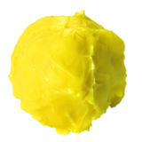 Butter ball Royalty Free Stock Photo