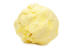 Butter ball Stock Image