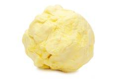 Butter ball Stock Image
