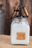 Butter churn Royalty Free Stock Photo