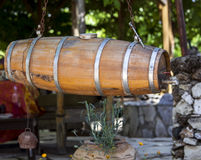 Butter Churn Royalty Free Stock Photos