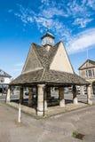Butter Cross,Witney,Oxfordshire, England, UK Stock Photo