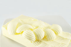Butter curler Stock Photo