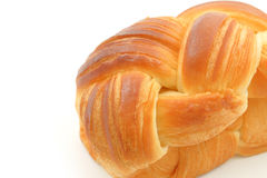 Butter Danish Pastry Stock Image