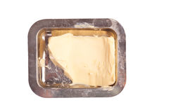 Butter Dish Stock Photography
