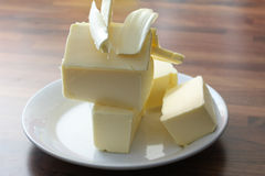Butter I Stock Photo