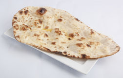 Butter naan roti Royalty Free Stock Images