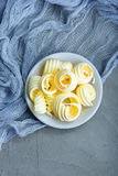 Butter Royalty Free Stock Photos