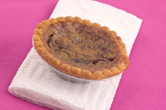 Butter tart Royalty Free Stock Photos