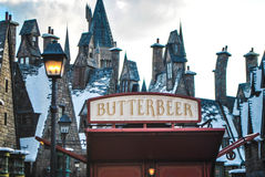Butterbeer Stock Images