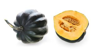 Buttercup squash Stock Image