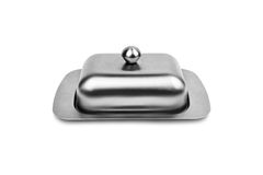 Butterdish Royalty Free Stock Image