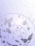 butterfley Arkivbild