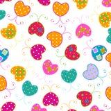 Butterflies design Stock Image