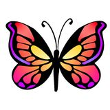 Butterfly 15 Stock Photos