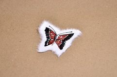 A butterfly Stock Photos